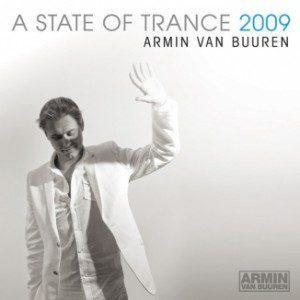 Armin Van Buuren - A State Of Trance 2009