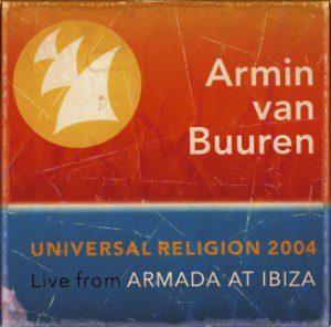 Armin Van Buuren - Universal Religion 2