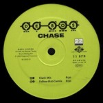 De Bos - Chase