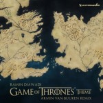 Ramin Djawadi - Game Of Thrones Theme (Armin Van Buuren Remix)
