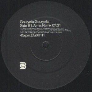 Gouryella - Gouryella