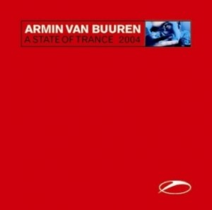 Armin Van Buuren - A State Of Trance 2004, The Full Versions