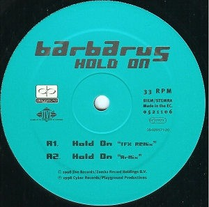 barbarus-hold-on-armix